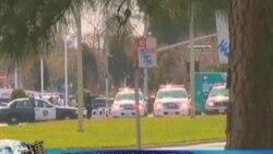 加州教会学校枪击案7死3伤