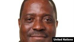 Embaixador de Moçambique na ONU