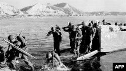 Корейская война 1950г.