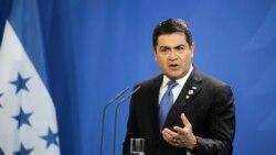 Presidente de Honduras: Una Centroamérica convulsa es una bomba atómica para EE.UU
