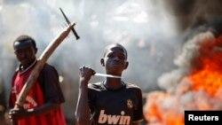 Bambari est le théâtre de violences depuis plusieurs jours