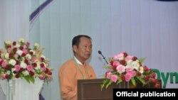 မုံရြာေအာင္ရွင္ NLD