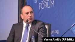 Informacije tražiti u Savjetu Evrope: Igor Crnadak