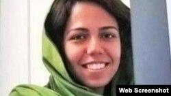 صبا آذرپیک، روزنامهنگار، از سوی دستگاههای امنیتی ایران بازداشت شد.