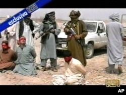 طالبان در مواردی حتی غیرنظامیان را کشته اند
