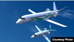 Washington state-based Zunum plans to operate electric aircraft to carry 10-15 passengers on short trips for as little as $25 each way. (Zunum Aero)