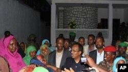 USA: Kulamo Lagaga soo Horjeedo Shirkii Kampala