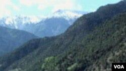 Dolina Chowkay
