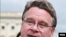 'Zatvoren krug pravde' - kongresnik Chris Smith o uhićenju Ratka Mladića