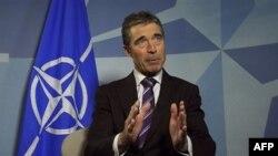 دبير کل ناتو: ساخت سامانه دفاع موشکی در دست اجرا است