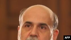 Bernanke: 'Ekonominin Canlanması İçin Daha Fazla Önlem Alacağız'