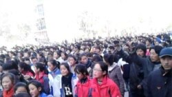 Immolations Spark Protests in Tibet Ahead of China's Leadership Transition