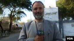 El Talibán en Pakistán reclamó responsabilidad por el asesinato del periodista de la VOA, Mukarram Khan Aatif, en la mezquita de Shabqadar, a 35 kilómetros de Peshawar.