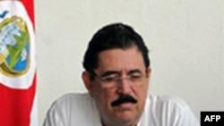 Президент Гондураса отстранен от власти
