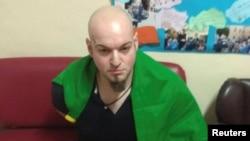 Luca Traini, 28 ans, est suspecté d'avoir tiré sur des migrants africains, en Italie, le 3 février 2018.