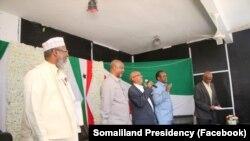 Guddiga Somaliland u qaabilsan ka hor-tagga Coronavirus?