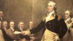 [VOA 이야기 미국사] 독립 혁명 이후 미국의 혼란 (2)