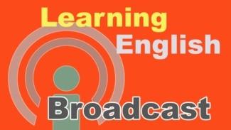 Learning English Broadcast