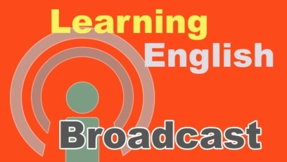 Learning English Broadcast Episodes