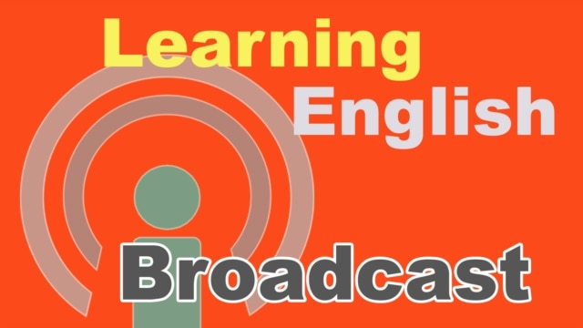 Learning English Broadcast - November 12, 2020