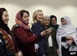 """""""Afg'oniston anjumani qator savollarga javob topa olmadi"""""""