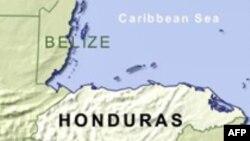 Honduras'ta Durum Normale Dönüyor