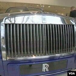 Luksuzni automobili se prodaju bolje nego ikada