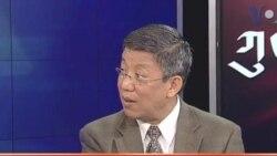 རྒྱ་ནག་མི་རིགས་ལས་དོན་འགན་འཛིན་གྱི་མི་རིགས་སྲིད་ཇུས་རྩོམ་ཡིག Zhu Weiqun's proposal for China's Tibet problem