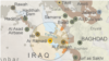 جنگنده های آمریکا و متحدان مواضع داعش در عراق و سوریه را بمباران کردند