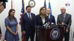 Legisladores republicanos del Congreso piden a EE. UU. facilitar internet en Cuba