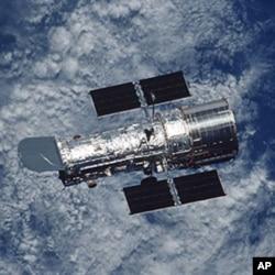 哈勃太空望远镜