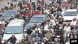 Văn hóa giao thông ở Việt Nam