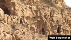 Keşikçidağ mağara-kilsə kompleksi