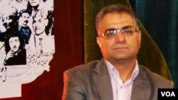 Nasser Babakhani