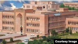 انٹرنیشنل اسلامک یونیورسٹی۔