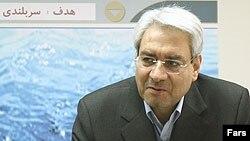 ابراهیم اصغرزاده عضو اصلاح طلب شورای اول شهر تهران