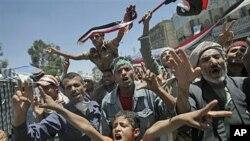 Αναθεωρημένη πρόταση για την επίλυση της διαμάχης στην Υεμένη