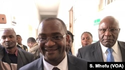 Douglas Mwonzora, the secretary general of the main opposition party, the Movement for Democratic Change, is hopeful that the electoral process will be better than the previous ones.