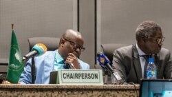 L'Union Africaine annonce la suspension immédiate du Soudan
