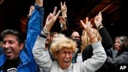 In Photos: Catalonia Independence Referendum