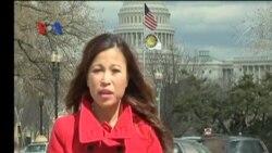 Program Penghematan di AS, Ribuan Tahanan Imigrasi Bebas - VOA untuk Kabar Pasar