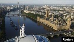 London-Olimpiya oyunları