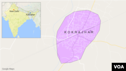 Kokrahhar, Hindistan
