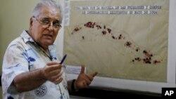 La denuncia fue hecha por Elizardo Sánchez, portavoz de la Comisión Cubana de Derechos Humanos y Reconciliación Nacional.