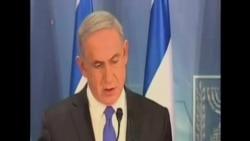以色列繼續空襲加沙地帶