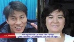 EU, Mỹ lên tiếng việc Việt Nam bắt giới hoạt động