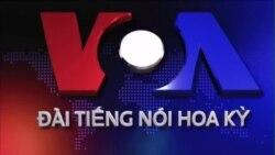 Truyền hình vệ tinh VOA Asia 30/1/2015