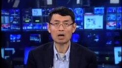 VOA卫视(2013年11月26日 第一小时节目)