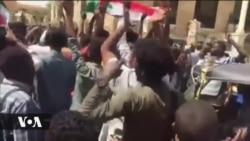 Mandamano yaendelea Sudan
