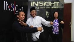 Livi Zheng Siap Luncurkan Film 'Insight'
